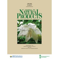 Journal of Natural Products: Volume 82, Issue 6