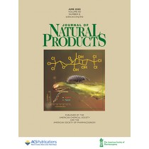 Journal of Natural Products: Volume 83, Issue 6