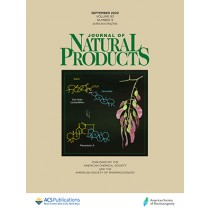 Journal of Natural Products: Volume 83, Issue 9