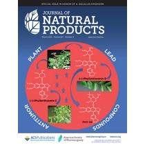 Journal of Natural Products: Volume 84, Issue 3
