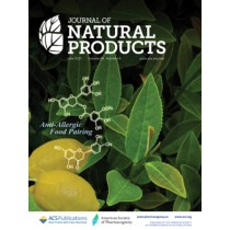 Journal of Natural Products: Volume 84, Issue 6
