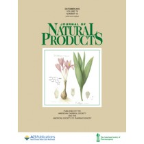 Journal of Natural Products: Volume 78, Issue 10