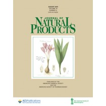 Journal of Natural Products: Volume 78, Issue 8