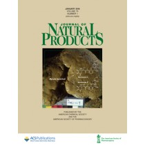 Journal of Natural Products: Volume 79, Issue 1