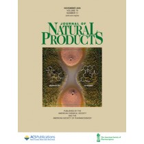 Journal of Natural Products: Volume 79, Issue 11