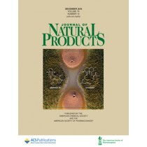 Journal of Natural Products: Volume 79, Issue 12