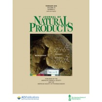 Journal of Natural Products: Volume 79, Issue 2