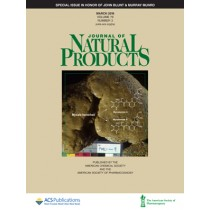 Journal of Natural Products: Volume 79, Issue 3