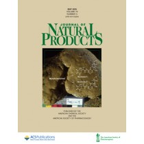 Journal of Natural Products: Volume 79, Issue 5