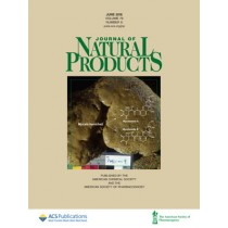 Journal of Natural Products: Volume 79, Issue 6