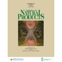 Journal of Natural Products: Volume 79, Issue 9