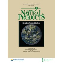Journal of Natural Products: Volume 80, Issue 1