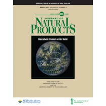 Journal of Natural Products: Volume 80, Issue 3