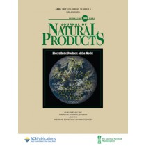 Journal of Natural Products: Volume 80, Issue 4