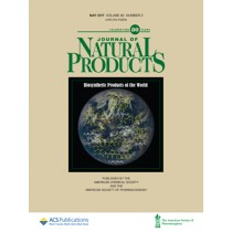 Journal of Natural Products: Volume 80, Issue 5