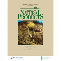 Journal of Natural Products: Volume 80, Issue 8