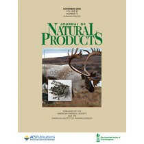 Journal of Natural Products: Volume 81, Issue 11