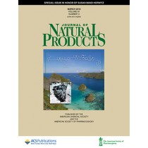Journal of Natural Products: Volume 81, Issue 3