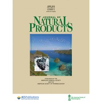 Journal of Natural Products: Volume 81, Issue 6