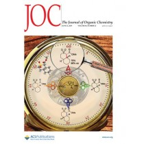Journal of Organic Chemistry: Volume 84, Issue 12