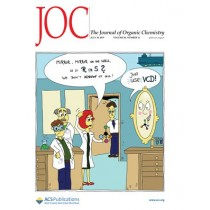 Journal of Organic Chemistry: Volume 84, Issue 14