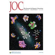 Journal of Organic Chemistry: Volume 84, Issue 20