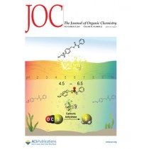Journal of Organic Chemistry: Volume 84, Issue 22