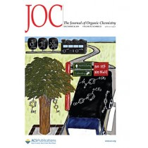 Journal of Organic Chemistry: Volume 84, Issue 24