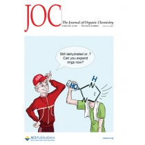 Journal of Organic Chemistry: Volume 84, Issue 4
