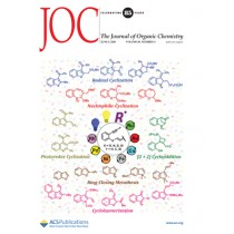 Journal of Organic Chemistry: Volume 85, Issue 11