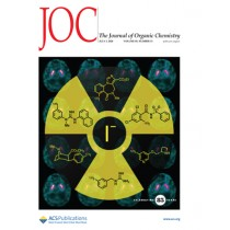 Journal of Organic Chemistry: Volume 85, Issue 13