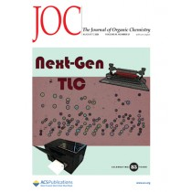 Journal of Organic Chemistry: Volume 85, Issue 15