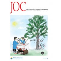 Journal of Organic Chemistry: Volume 85, Issue 16