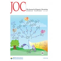 Journal of Organic Chemistry: Volume 85, Issue 18