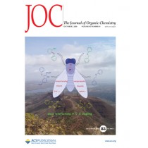 Journal of Organic Chemistry: Volume 85, Issue 19