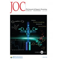 Journal of Organic Chemistry: Volume 85, Issue 20