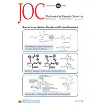 Journal of Organic Chemistry: Volume 85, Issue 3