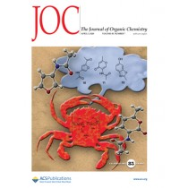 Journal of Organic Chemistry: Volume 85, Issue 7