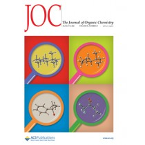 Journal of Organic Chemistry: Volume 86, Issue 15