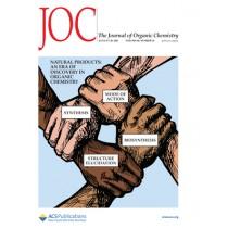 Journal of Organic Chemistry: Volume 86, Issue 16