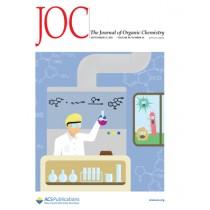 Journal of Organic Chemistry: Volume 86, Issue 18