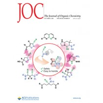 Journal of Organic Chemistry: Volume 86, Issue 19