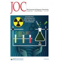 Journal of Organic Chemistry: Volume 86, Issue 20