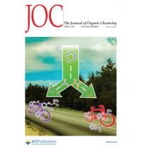 Journal of Organic Chemistry: Volume 86, Issue 7