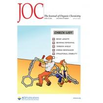 Journal of Organic Chemistry: Volume 86, Issue 8