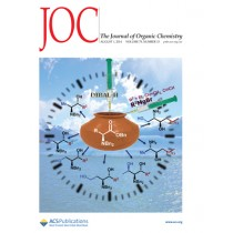 Journal of Organic Chemistry: Volume 79, Issue 15