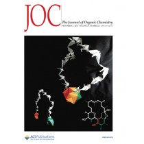 Journal of Organic Chemistry: Volume 79, Issue 21