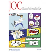 The Journal of Organic Chemistry: Volume 79, Issue 24