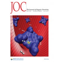 Journal of Organic Chemistry: Volume 80, Issue 10
