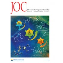 Journal of Organic Chemistry: Volume 80, Issue 12